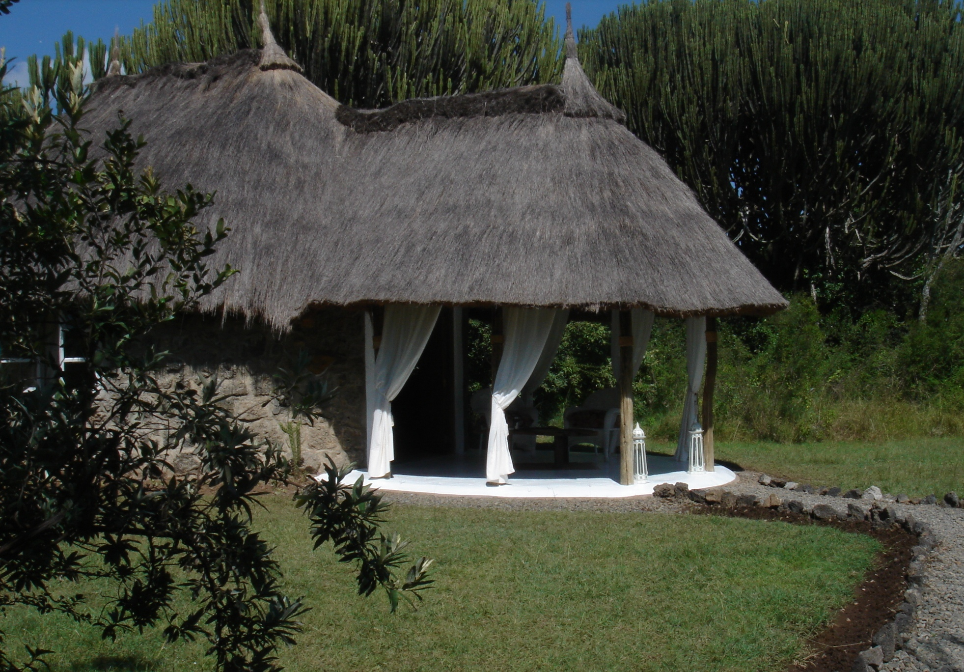 Mbweha Camp - Lake Nakuru (6)