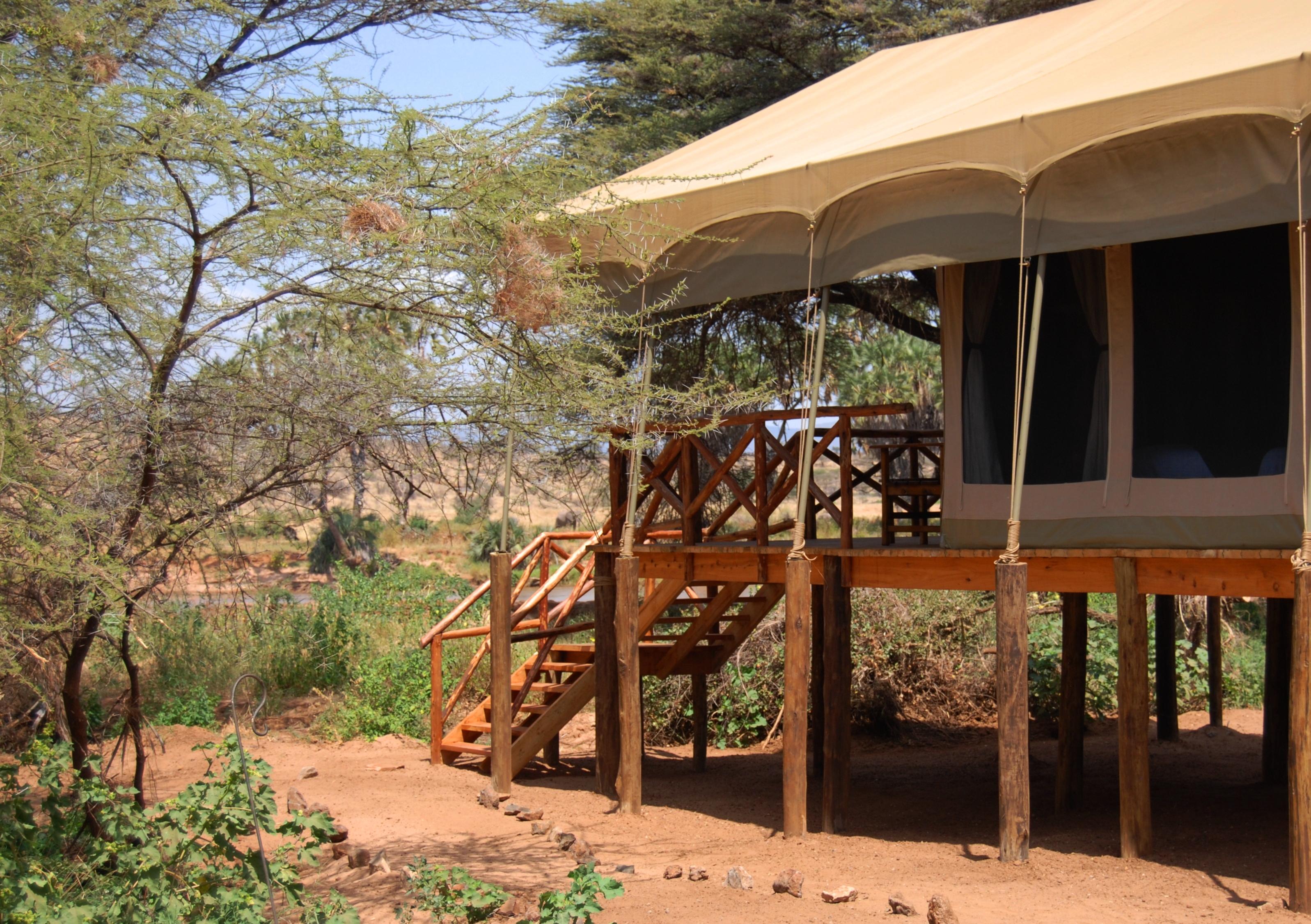 Elephant Bedroom Camp - Samburu (14)