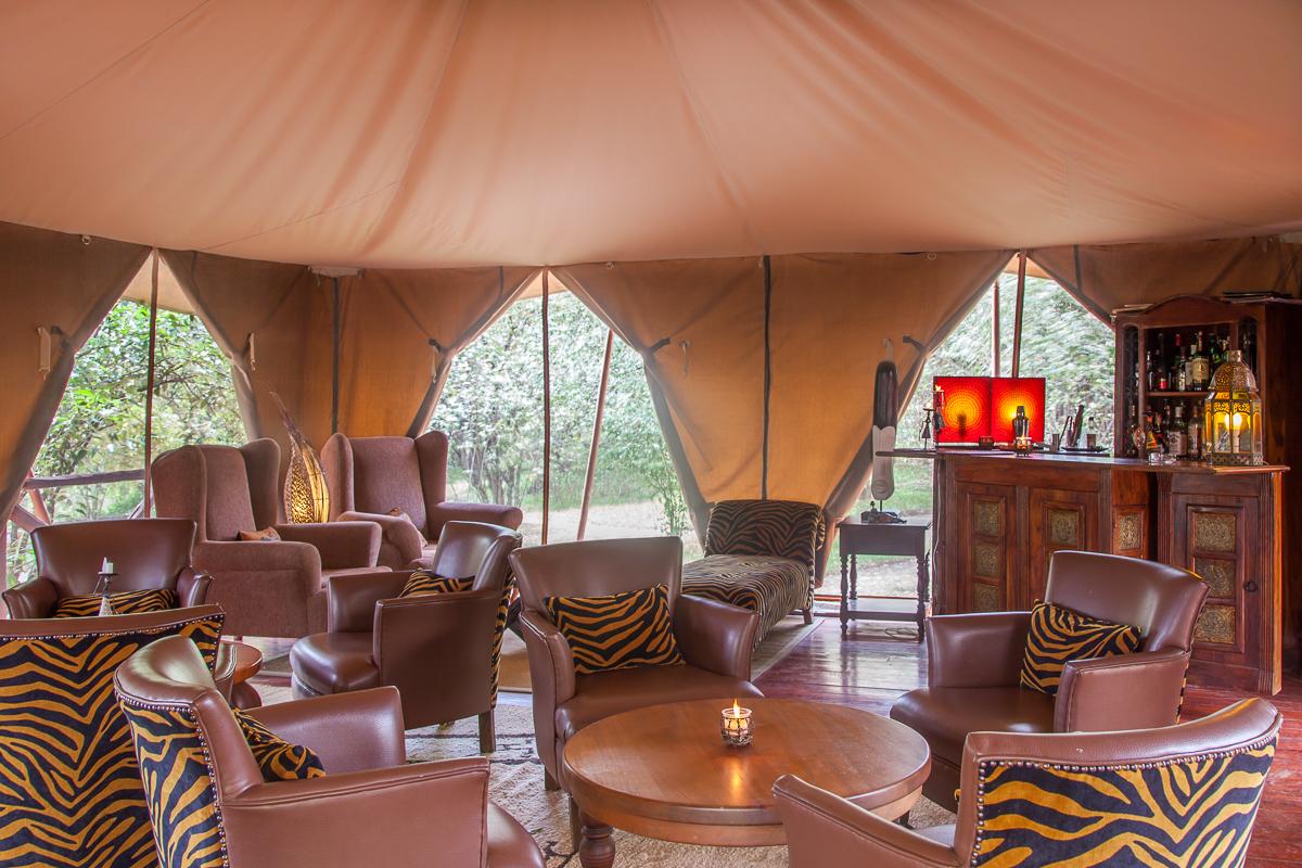 4 Mara Ngenche Safari Camp - Masai Mara (8)