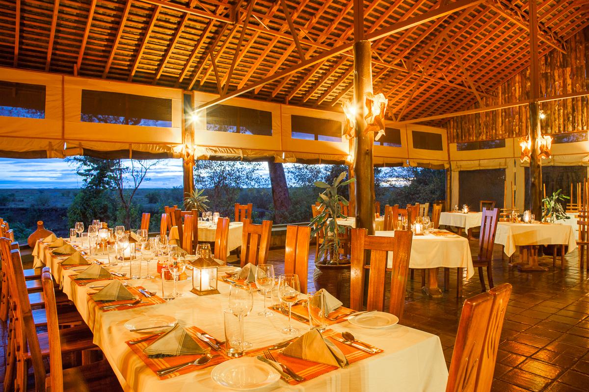 Tipilikwani Bar & Restaurant - 05