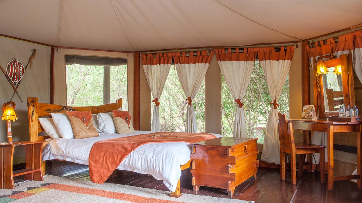 Tents - 09