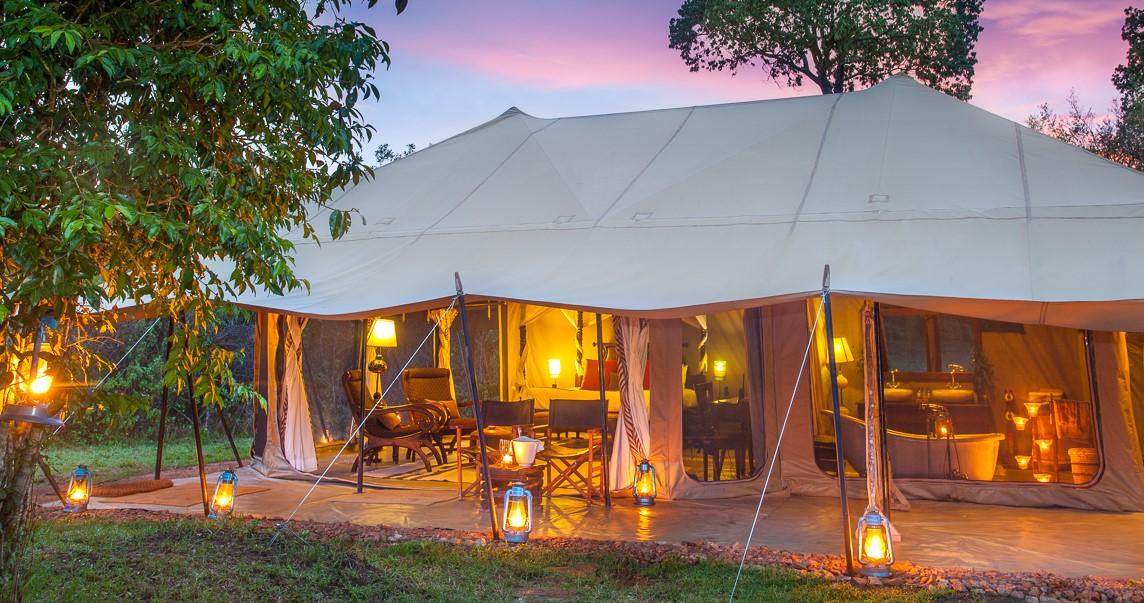 Mara Ngenche Safari Camp - Masai Mara B