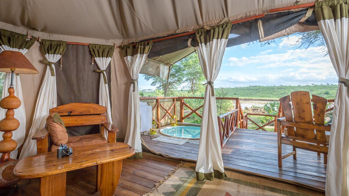 Elephant Bedroom Camp - Samburu (19)