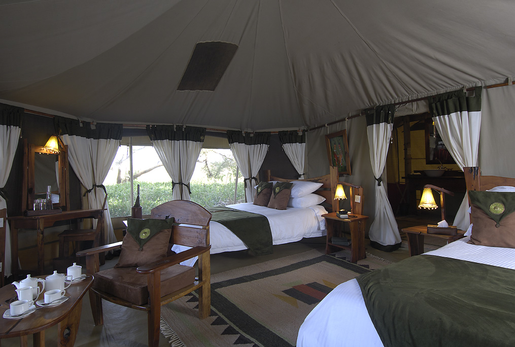 Elephant Bedroom Camp - Samburu (17)
