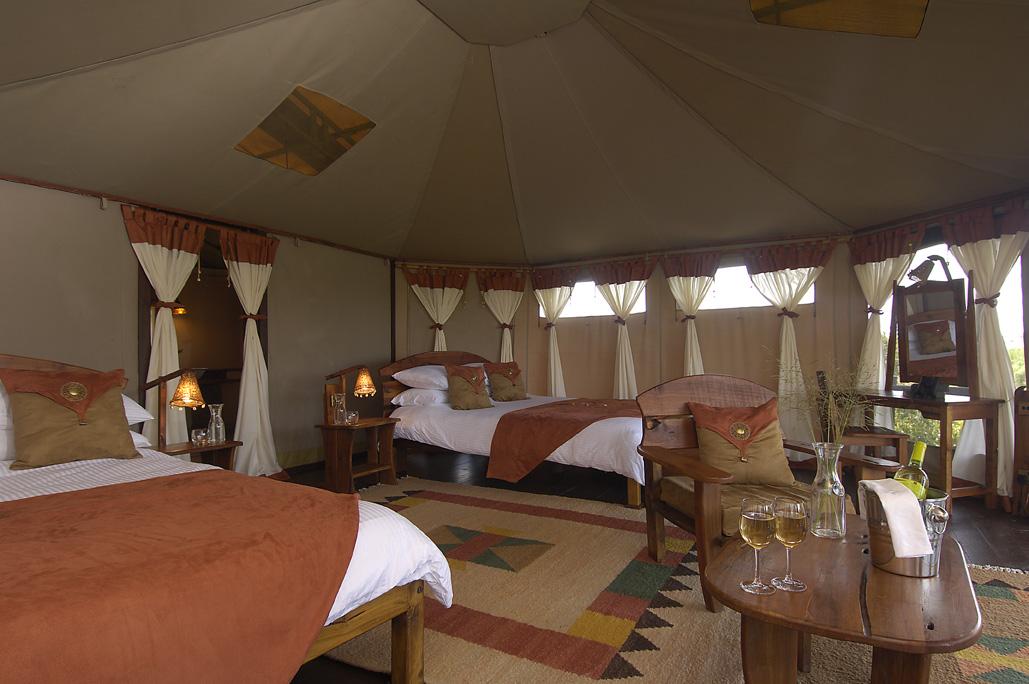 Tipilikwani Mara Camp - Masai Mara (11)