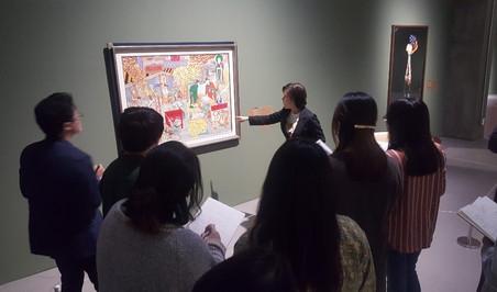 2019 국립현대미술관 과천