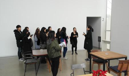 2017 파주 헤이리_ 뮤지엄 답사