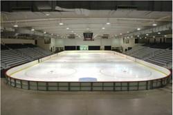 Pelham Ice Skating