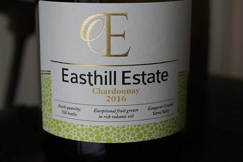 Easthill Estate Chardonnay 2016