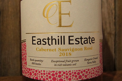 Easthill Estate Rose' 2018