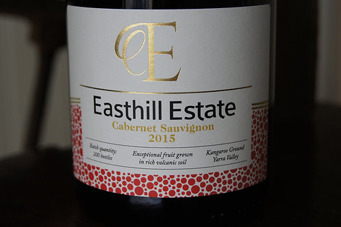 Easthill Estate Cabernet Sauvignon 2017