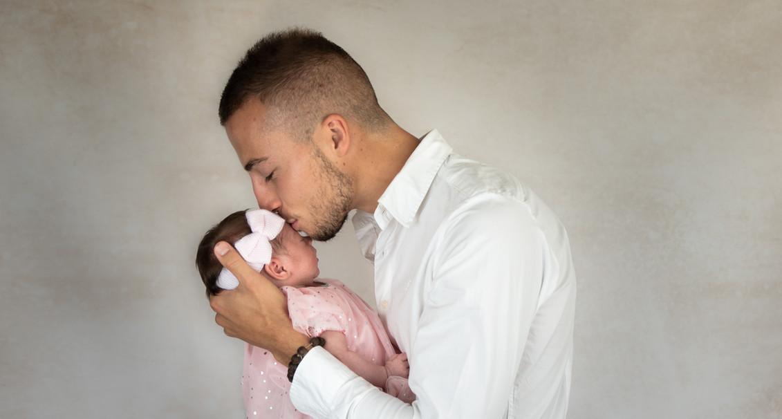 Séance nouveau-né à domicile - Castres