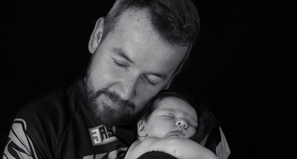 Séance nouveau-né à domicie - Castres