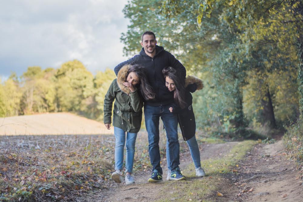 Séance photos de Famille Tarn
