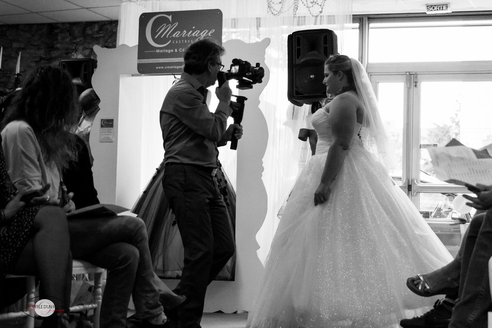 Bridal show - Castres