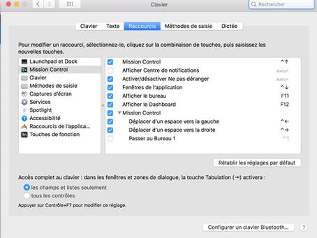 CINQ conseils utiles sur macOS que vous ne connaissez peut-être pas