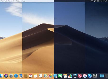 Comment utiliser la nouvelle fonctionnalité de bureau dynamique de MacOS Mojave