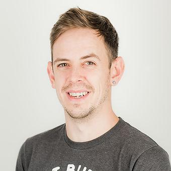 Jamie Lawrence - Snr App Developer at Datitude