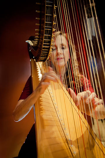 Eva Murphy Harp