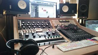 Sound Machine Studio South Melbourne