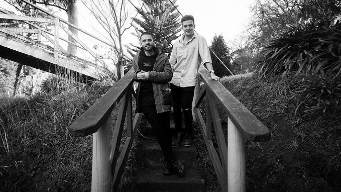 Angus and Joey