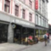 Brewgata Oslo