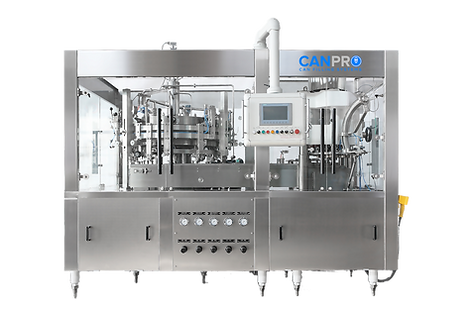 CanPro 9/2 can filler