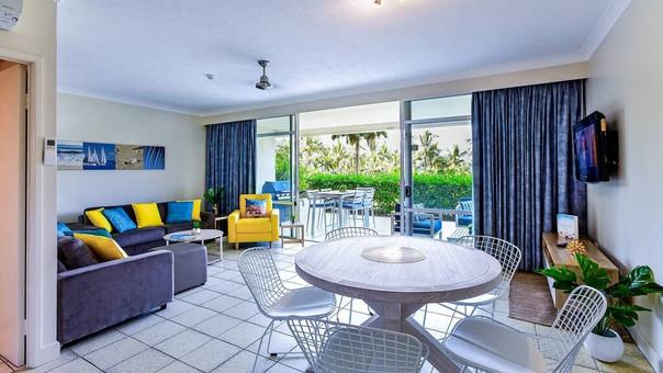 Whitsunday Apartment West 004