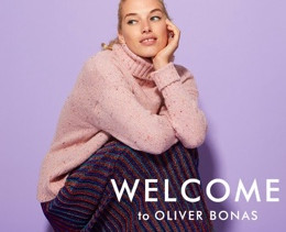 BEST PRACTICE FOR AUTOMATED EMAIL WELCOME CAMPAIGNS FROM OLIVER BONAS