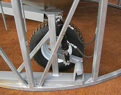Field Bin Wheel