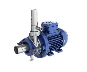Flomax centrifugal pump