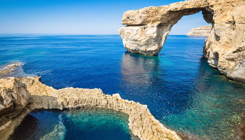 Malta - The Island of Gozo