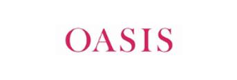 Datitude client - Oasis logo