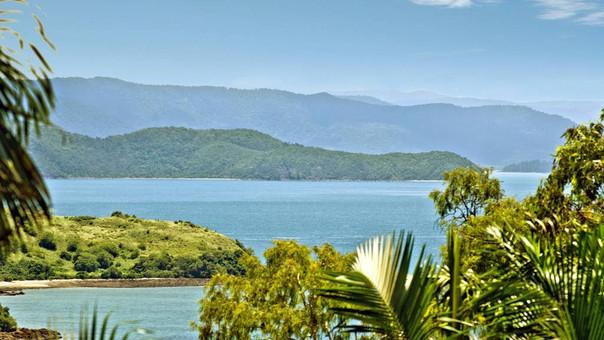 Blue Water Views 3