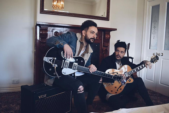 Jack and Jordan Band