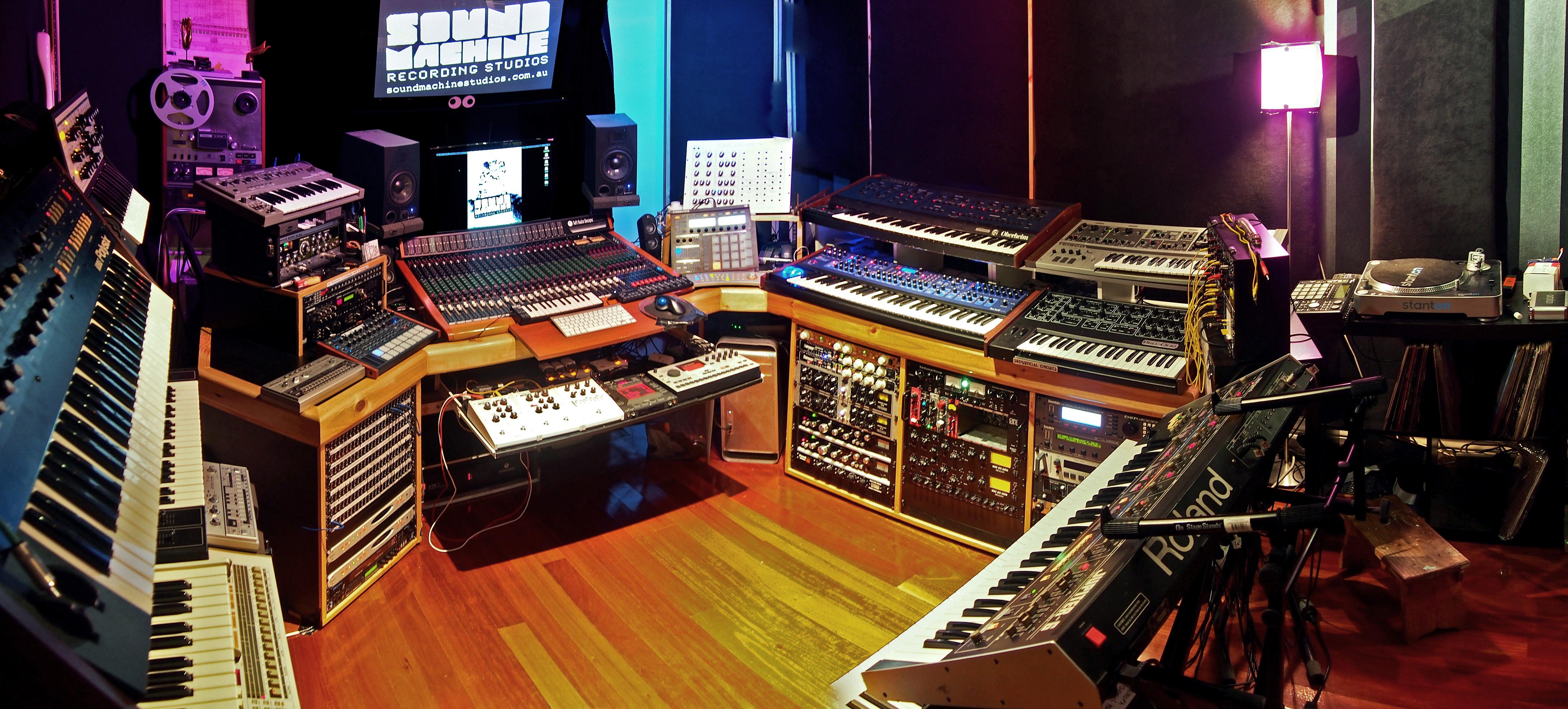 Sound Machine Berlin
