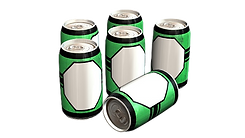 CanPro cans