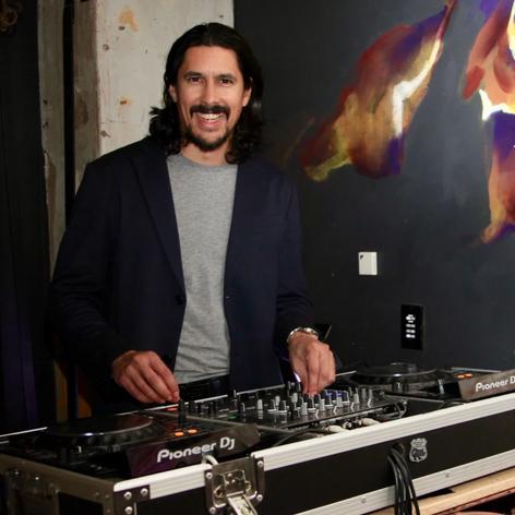 DJ Karl