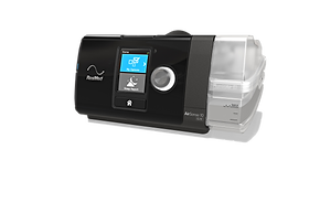 CPAP Fixed Pressure