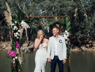 Regional Weddings