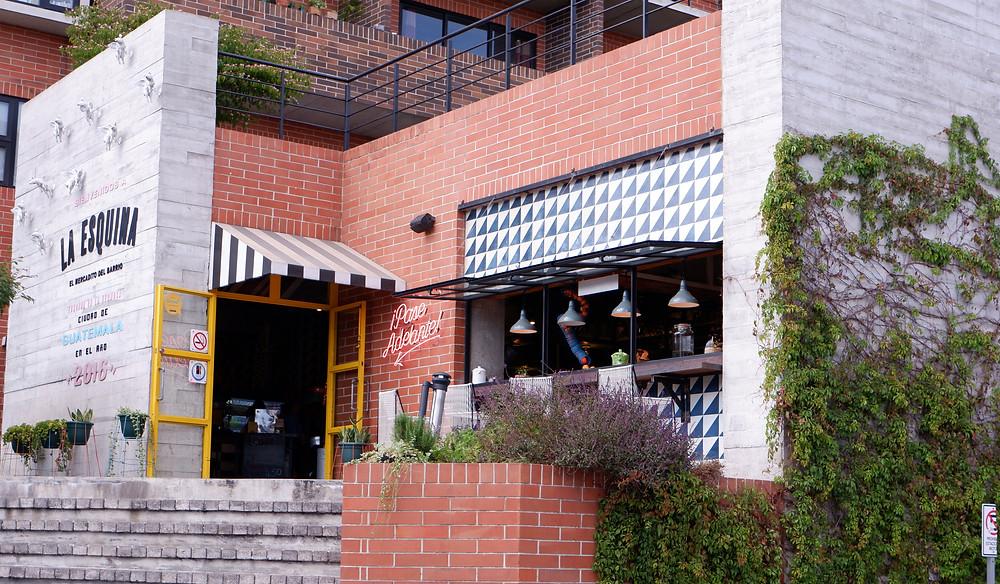 food venue guatemala places to eat