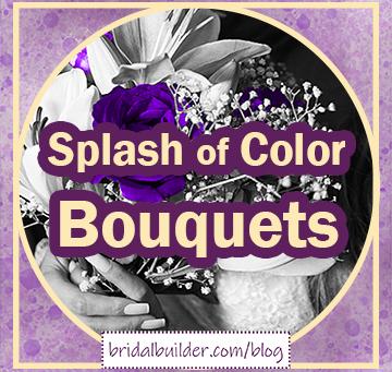 Build a Bouquet with a Splash of Color