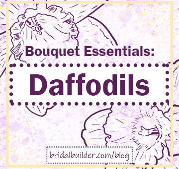 Build a Bouquet with Daffodils