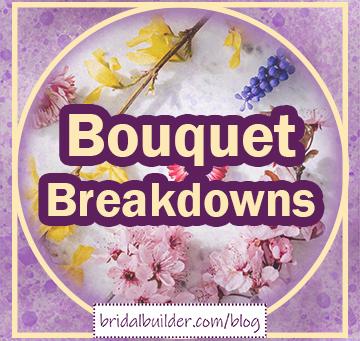 Bouquet Breakdowns Make Bouquet Creation a Breeze