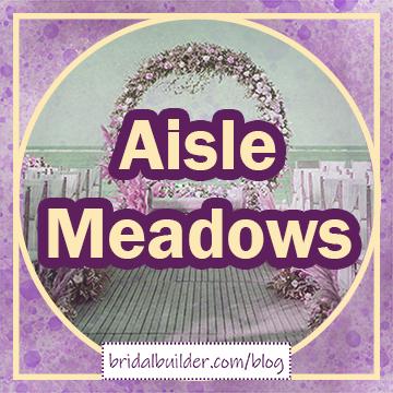 Title: Aisle Meadows by Bridal Builder