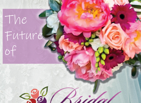 The Future of Bridal Bouquet Builder