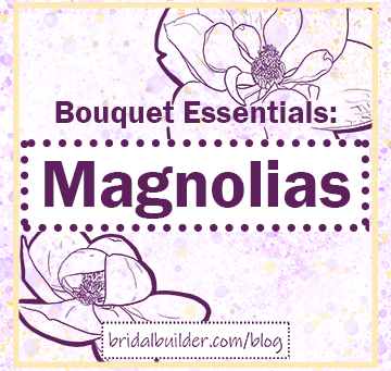 Build a Bouquet with Magnolias