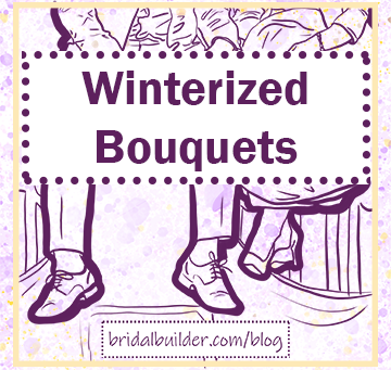 Winterizing a Bouquet for Cold Weather