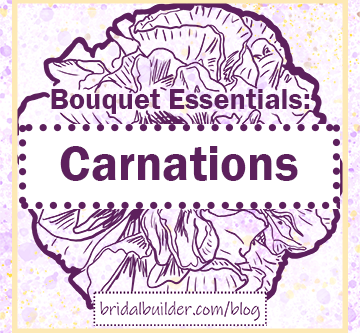 Build a Bouquet with Carnations