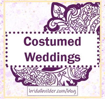 Costume Weddings: Do's and Don'ts